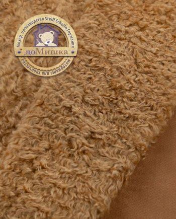 Кудрявый мохер с длиной ворса 24 мм. Steiff Sсhulte арт#857